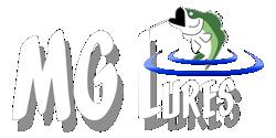 MG Lures logo